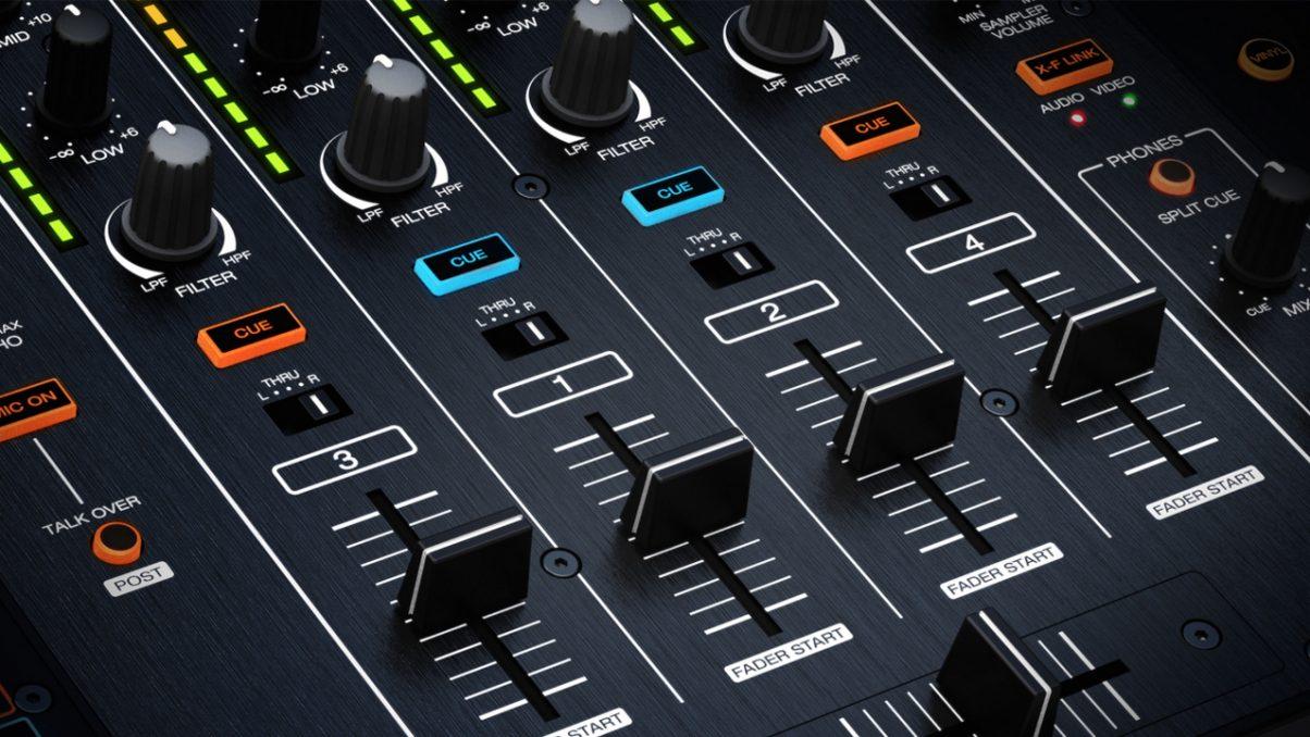 Denon DJ MCX8000 Mixer