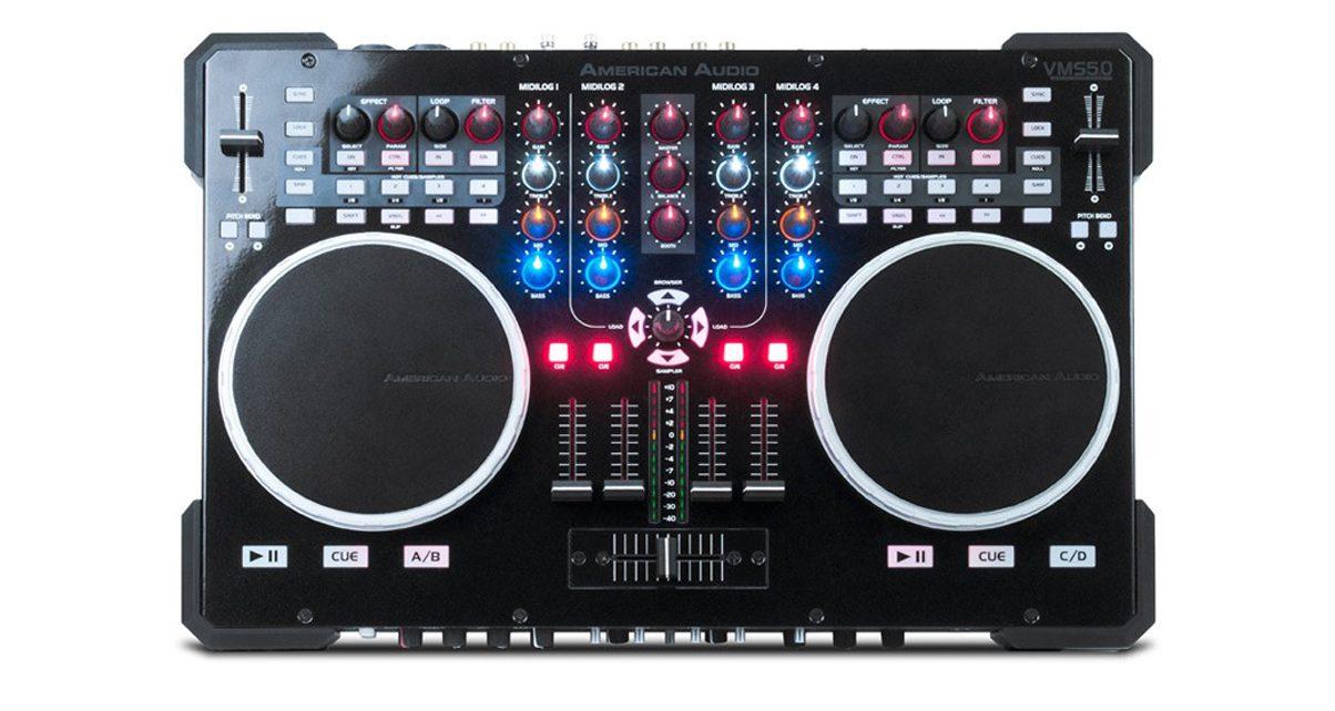 ADJ VMS5