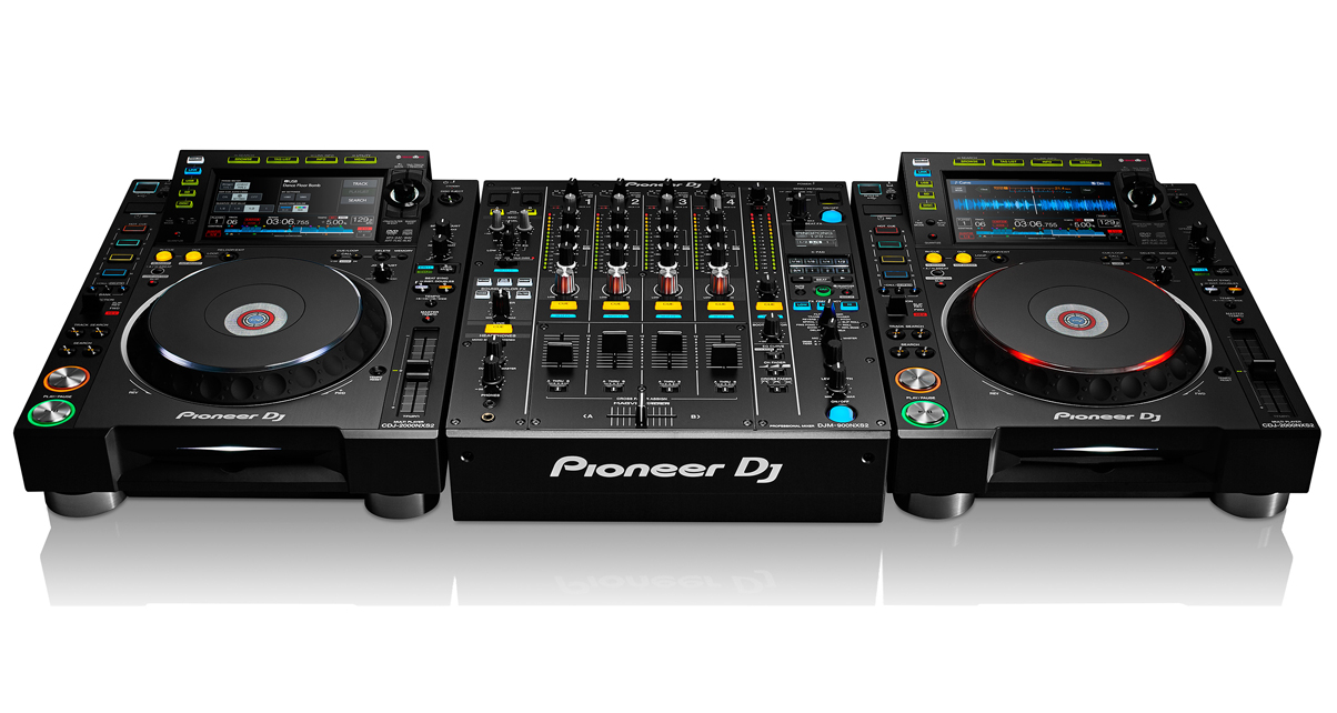 Your Questions Are Pioneer Cdjs Overrated Amp Overpriced