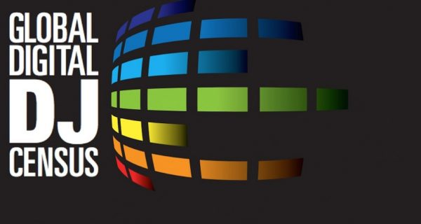 Global Digital DJ Census 2015