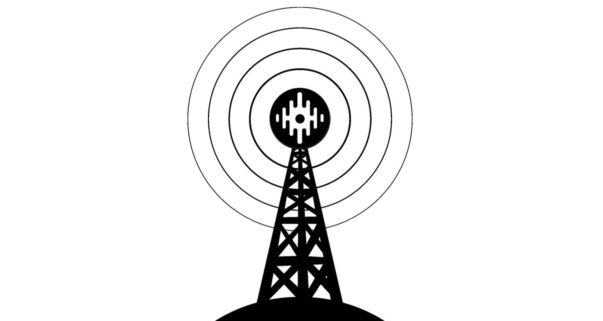 Serato Broadcast
