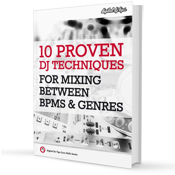 10 Proven DJ Techniques