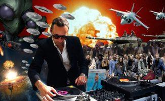 Doomsday DJ