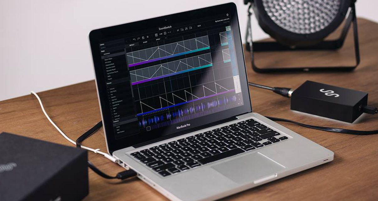 Control Your Own Light Show With Serato DJ & SoundSwitch