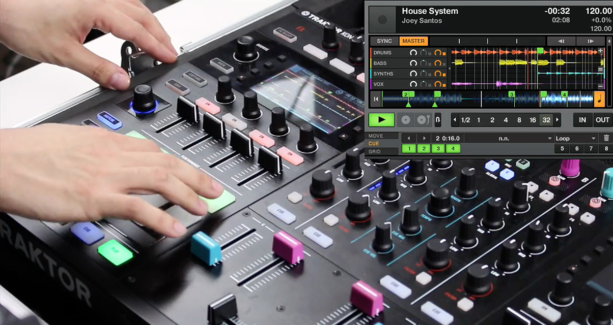 How I DJ With Stems Pt 4: Prepping Your Stem Loop For DJing