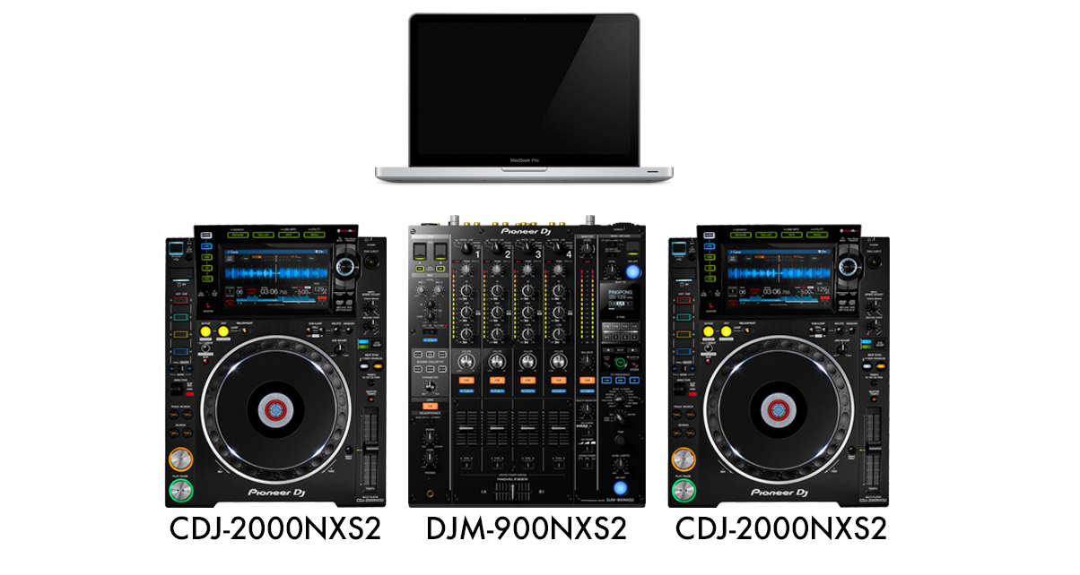 All You Need To Know About DJ Technical Riders