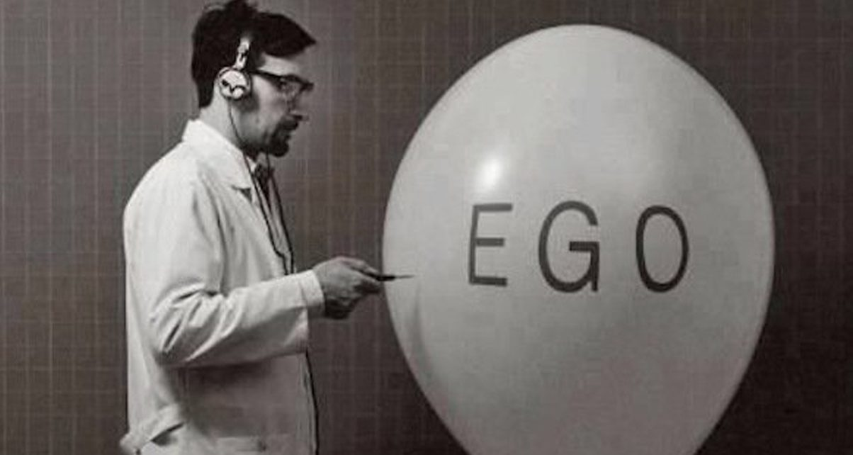 5 Warning Signs That Your DJ Ego Is Getting Too Big