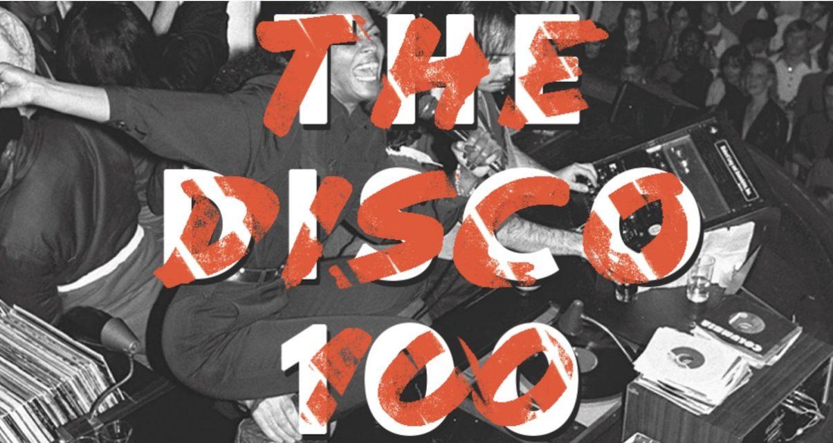 Top 100 disco