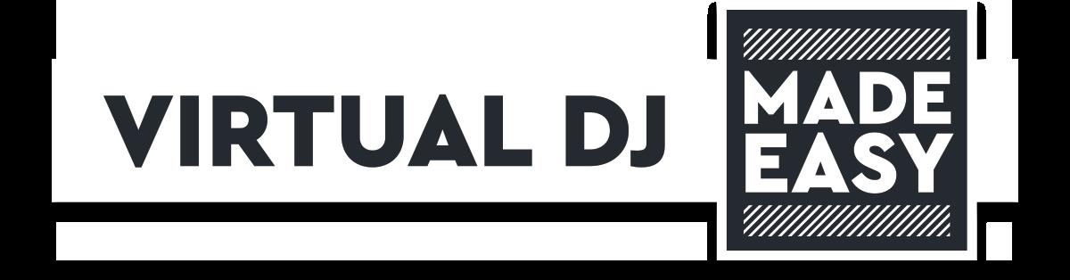 Virtual DJ Made Easy