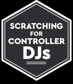 Scratching For Controller DJs