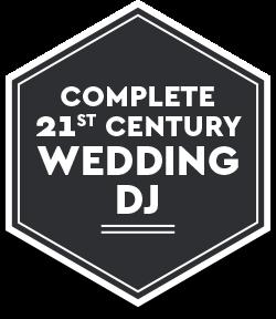 The Complete 21st Century Wedding DJ