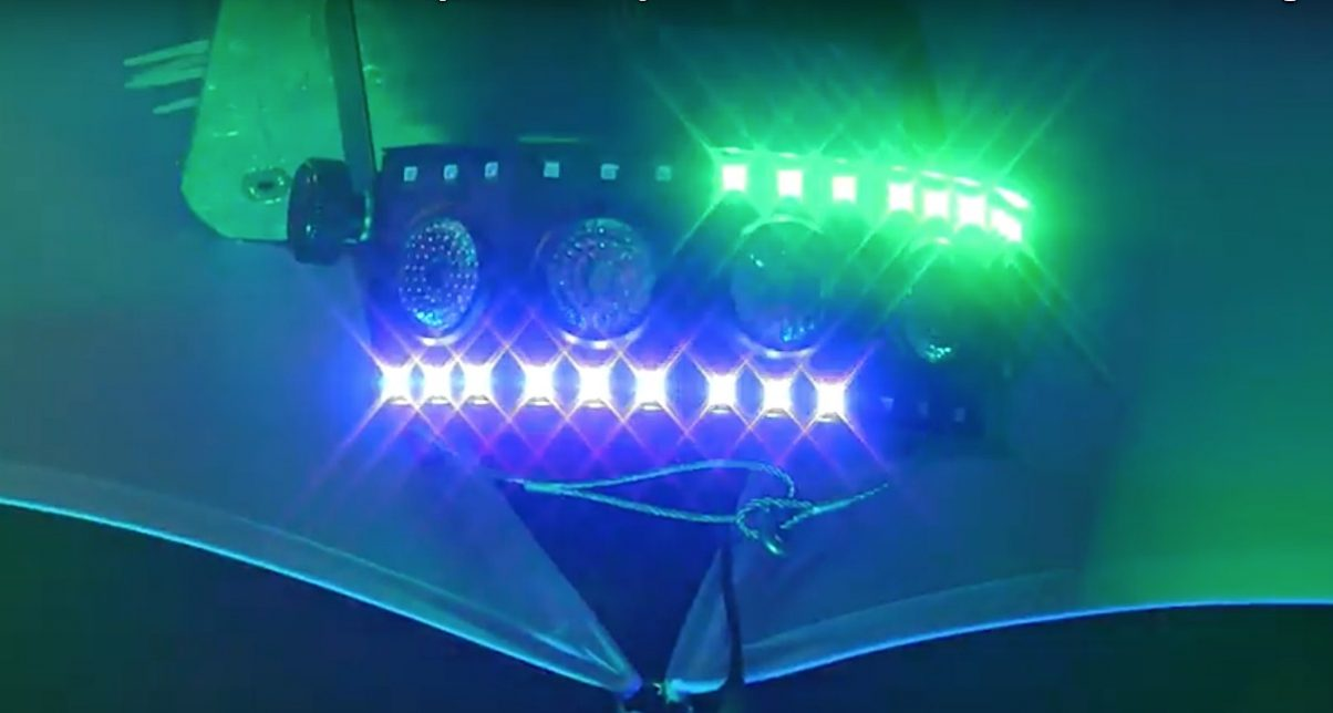 Watch on to see our video of three of the new lights on show at NAMM 2017 from Chauvet DJ. & NAMM 2017] Three New Lights From Chauvet DJ - Digital DJ Tips azcodes.com