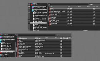 Virtual DJ Deezer Spotify