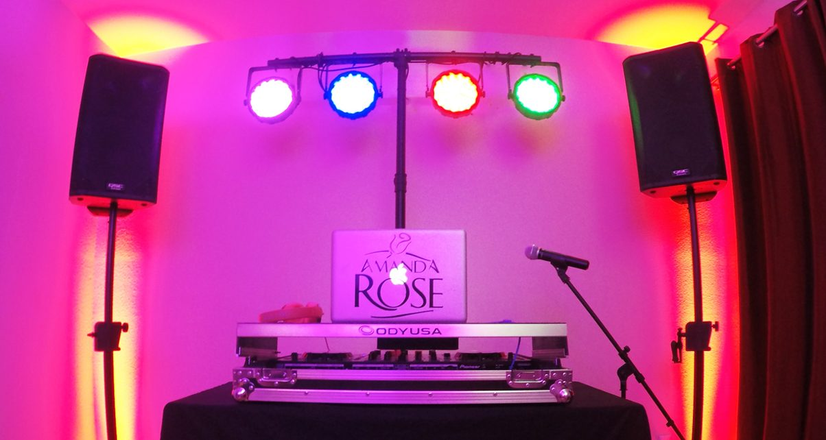 7 Ways To Get Dj Gigs By Owning A Pa System