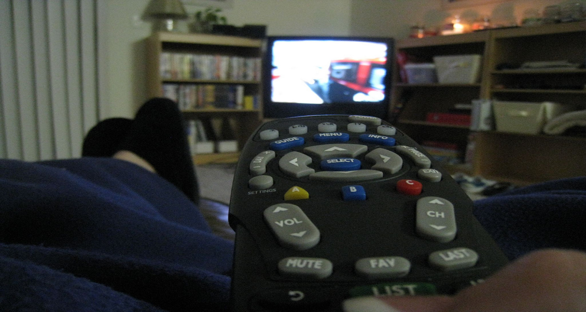Want more gigs? Put down the remote, leave your feet up and get cracking.