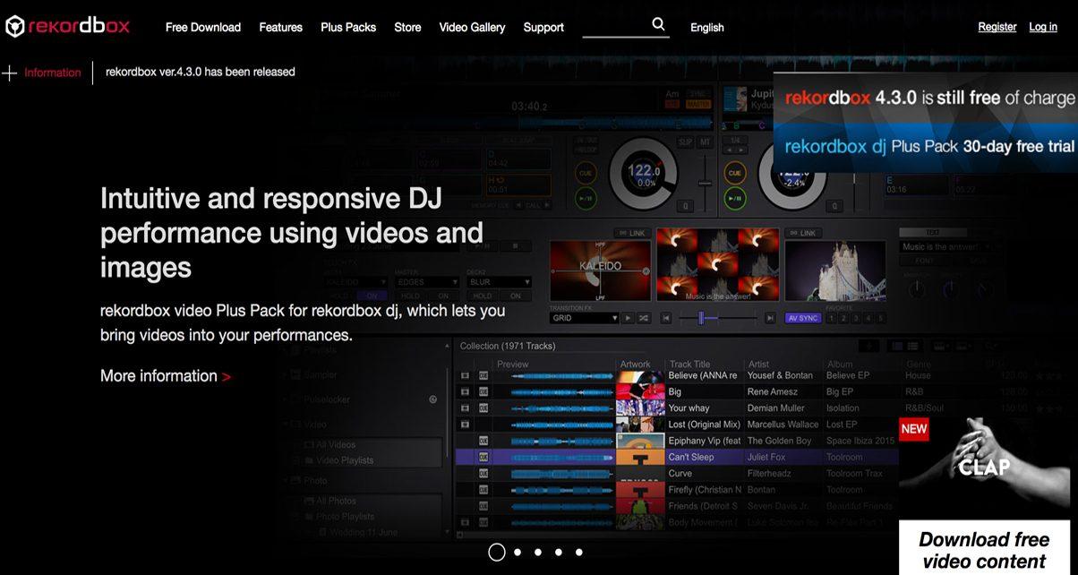 Rekordbox Download