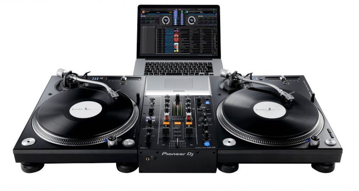 Getting into DVS has never been easier, and today's DJ controllers and mixers make it as simple as hooking up your turntables and laptop to them.