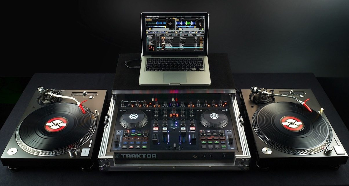 A Beginner S Guide To Digital Vinyl Systems