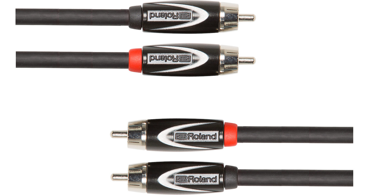 RCA is the most common type of unbalanced audio cable a DJ is likely to come across. Most inputs on DJ mixers are RCAs.