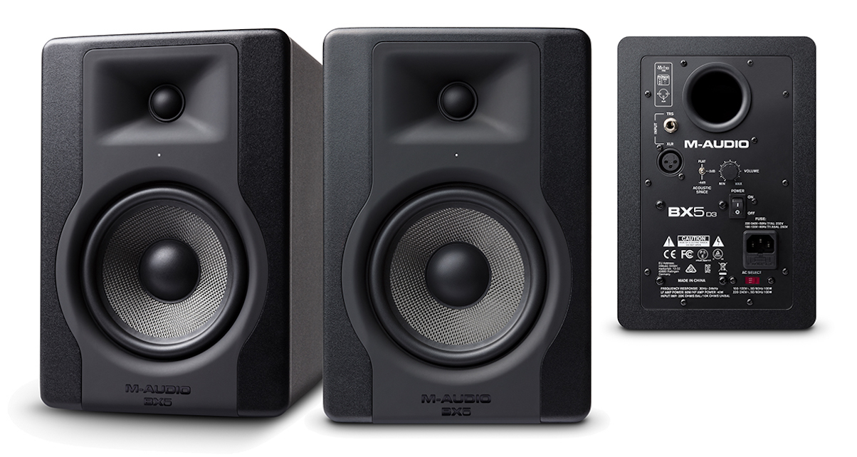 The new and improved BX-D3 series come at an affordable price.