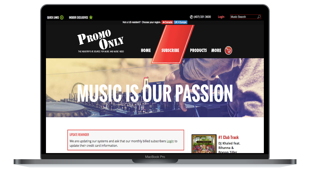 In this review, we are going to take a closer look at POOL by Promo Only, a download pool for professional DJs.