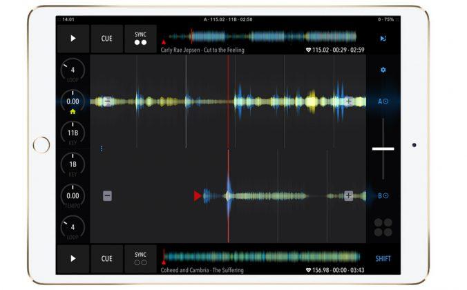DJ-Player-Pro-Main