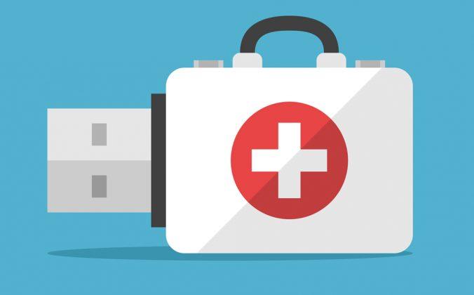 USB-First-Aid-Kit