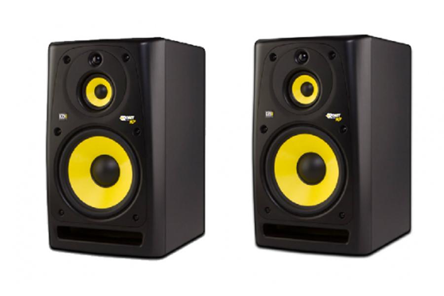 krk rokit rpg2 powered 10 3 monitors review digital dj tips. Black Bedroom Furniture Sets. Home Design Ideas