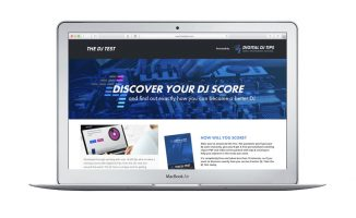 The DJ Test