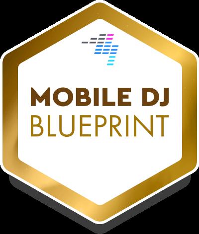 Mobile DJ Blueprint