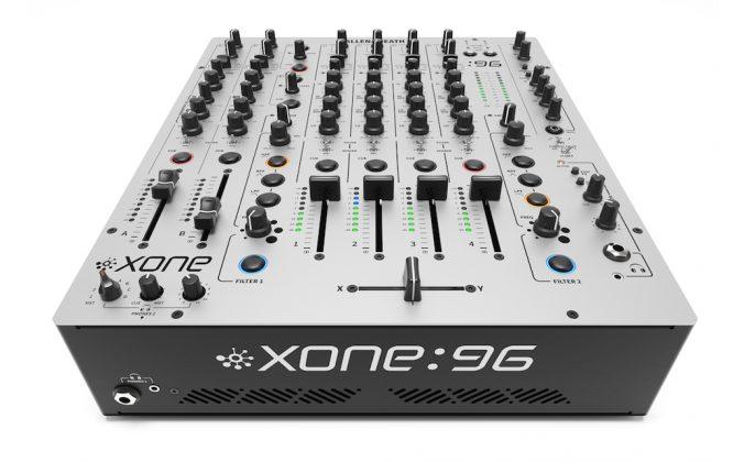 Xone:96