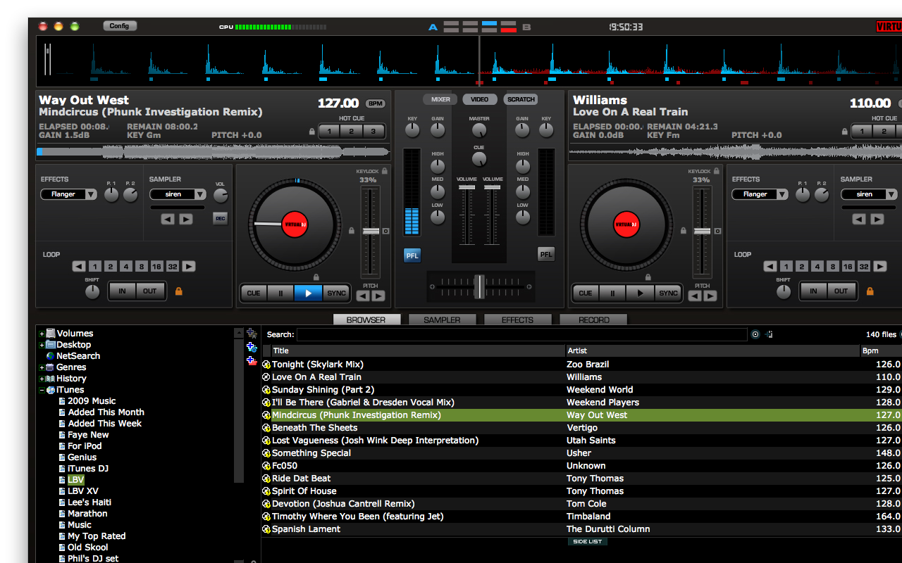 different virtual deejay software - photo #8
