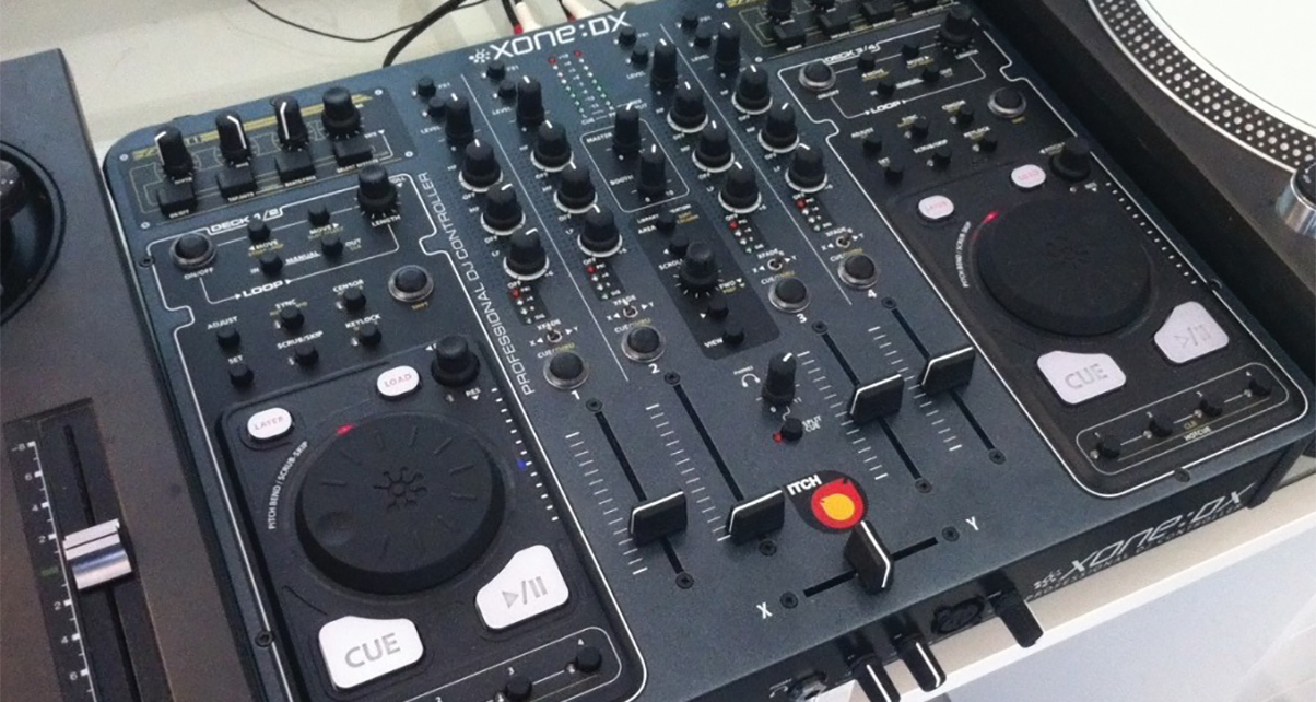 How To Add Digital Dj Gear To Your Existing Vinyl Or Cd Set Up