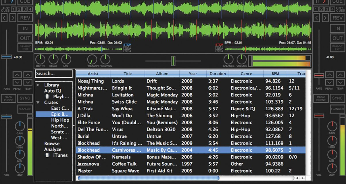 Djing Software Free >> Get Your Mixxx for Free! - Digital DJ Tips