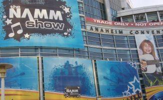 NAMM-2011