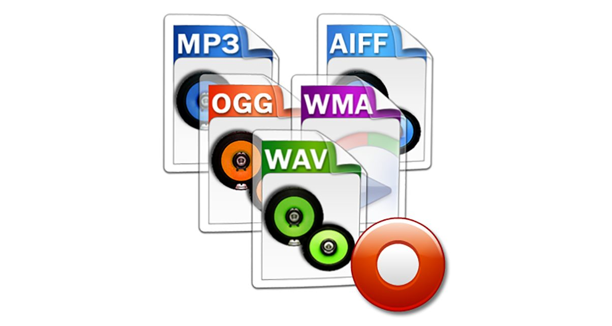 sample aac audio file download