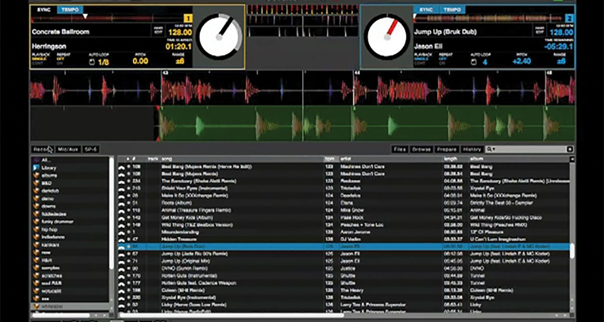 serato itch 2 0 new look new features digital dj tips rh digitaldjtips com Serato Itch Torrents DJ Serato Itch