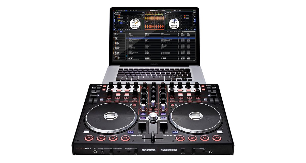 Over To You: Can I DJ Hip Hop With My Midi Controller?