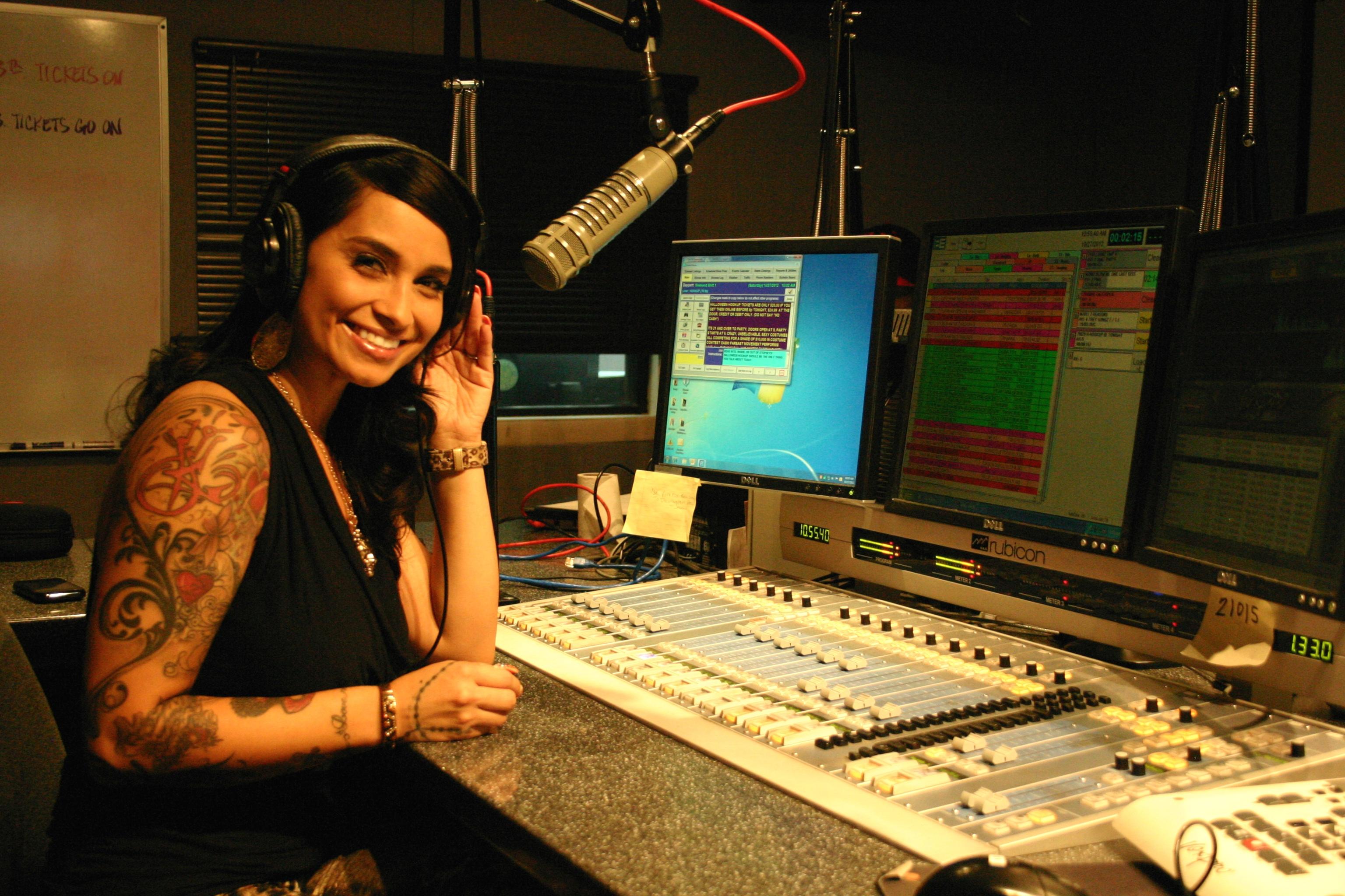 Jackie Brown Radio