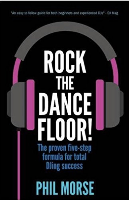 DJing book