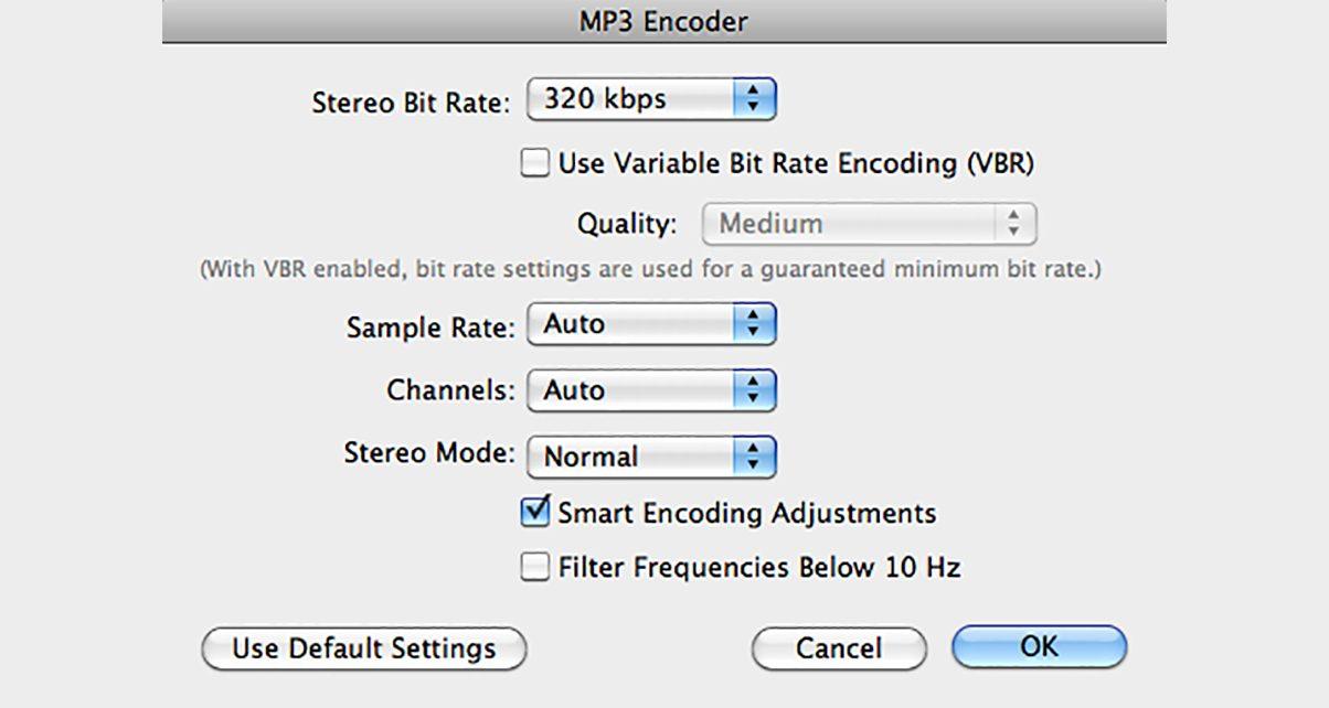 beginner djs guide how to rip cds to itunes properly rh digitaldjtips com iTunes Codes iTunes Help