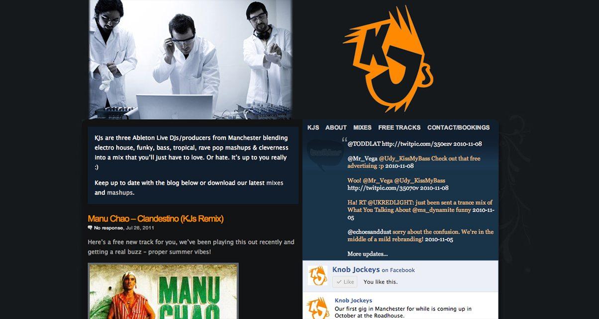 7 Reasons Why You May Need a DJ Blog - Digital DJ Tips