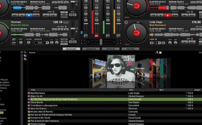 Virtual DJ 8 Coming: Extra Help Drafted In - Digital DJ Tips
