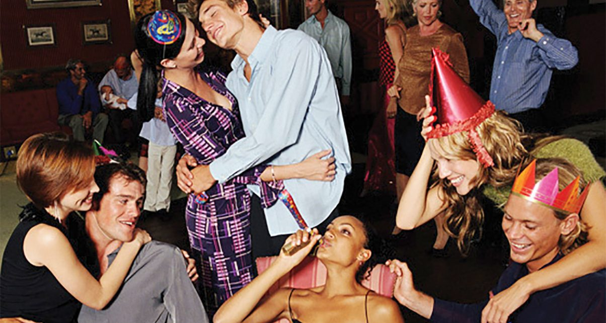 Office Christmas Party Music Playlist 2020 Over To You: Best Music For My Office Christmas Party?
