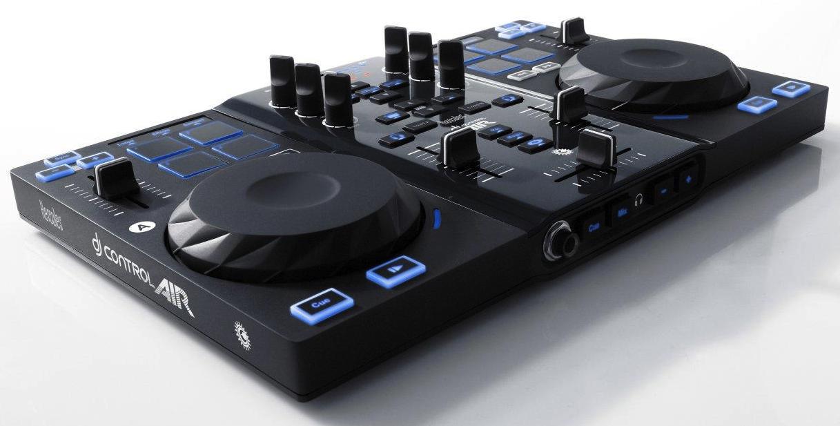 HERCULES DJ CONTROL AIR KEYCODE