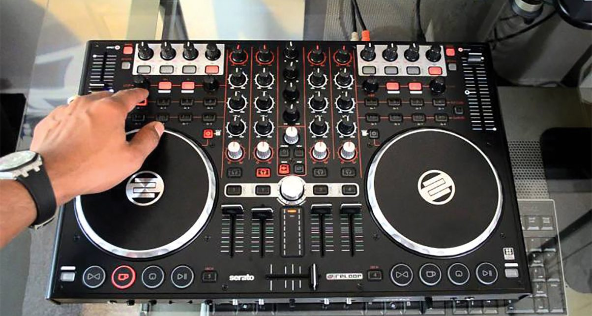 RELOOP TERMINAL MIX 2 DJ CONTROLLER WINDOWS VISTA DRIVER DOWNLOAD