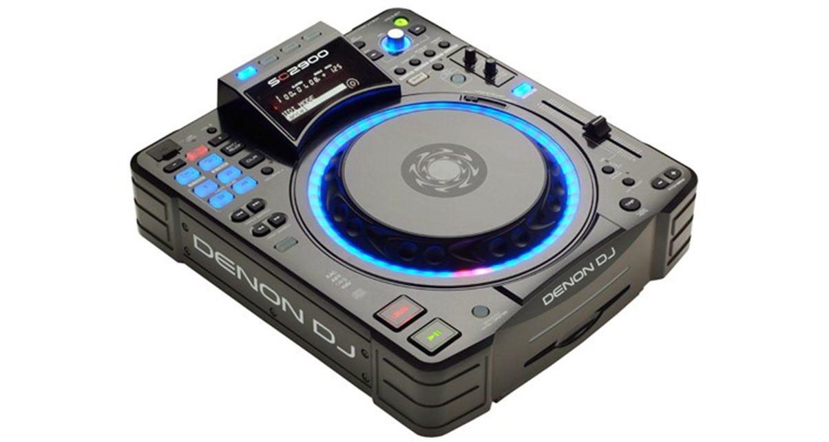 Review & Video: Denon DJ SC2900 Digital Controller