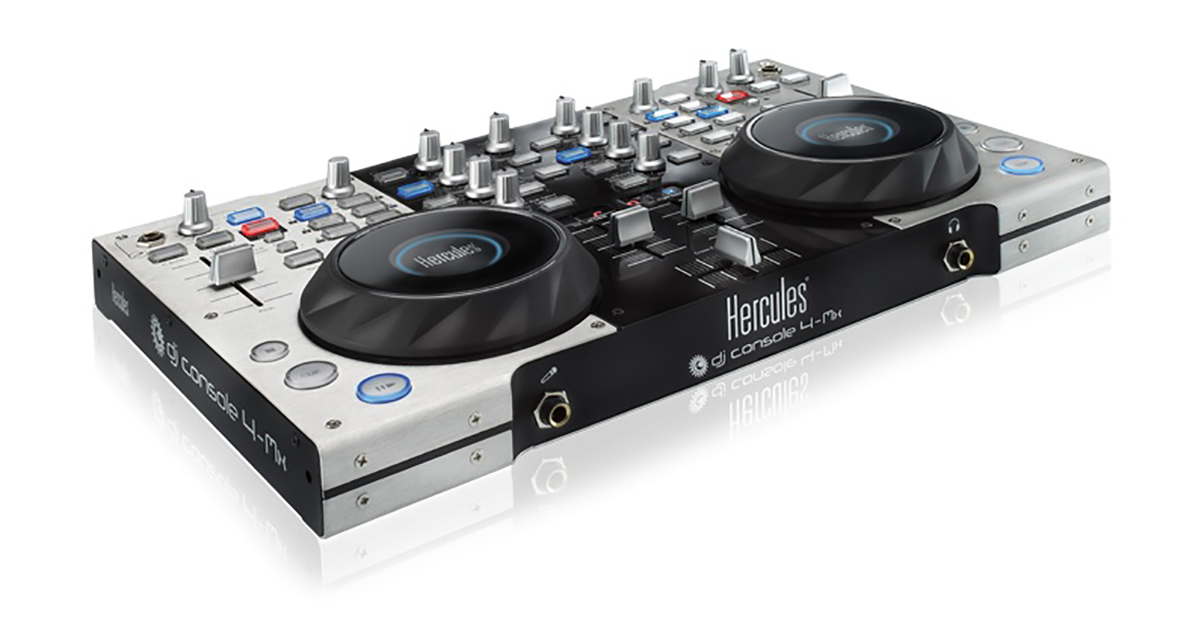 Your Questions: How Do I Mix Four Decks On A Two-Deck Controller?