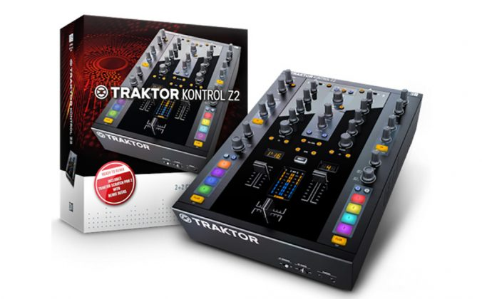 Scratch Mixer - Digital DJ Tips