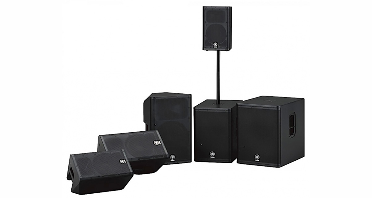 how to choose dj pa systems choosing a small pa system. Black Bedroom Furniture Sets. Home Design Ideas